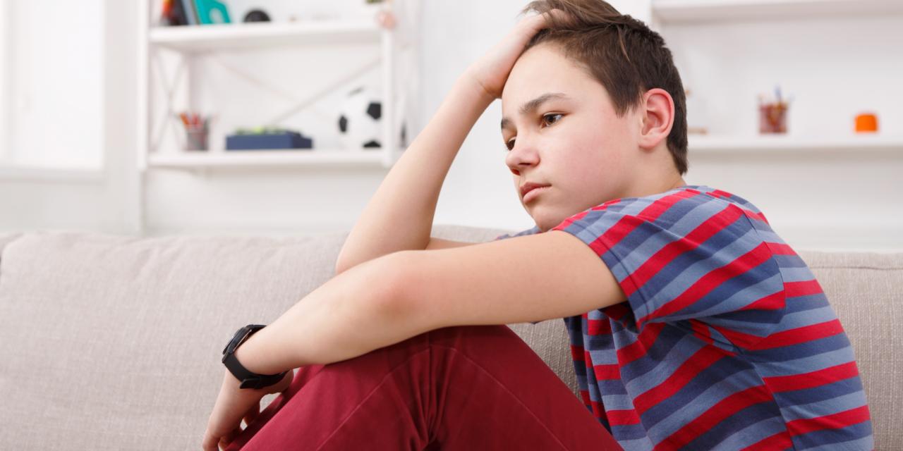 Conociendo la Psicología Sanitaria infanto-juvenil
